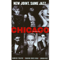 Chicago - New Joint. Same Jazz... Posters